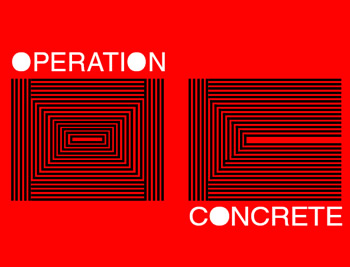 Operation : Concrete